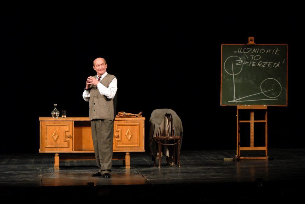 Belfer/Teatr Mazowiecki