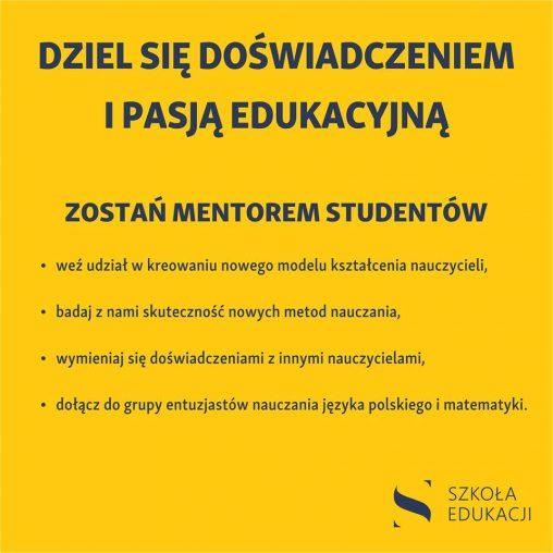 Zdjęcie ze strony: https://www.facebook.com/pg/szkolaedukacji