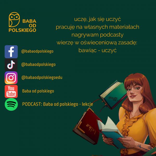 Karuzela - webinar matura