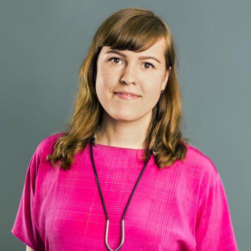 Katarzyna Kaczmarek