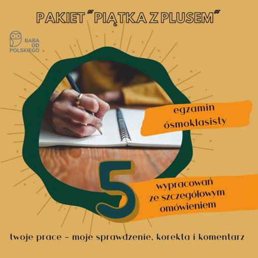 Podstawówka - pakiet 5