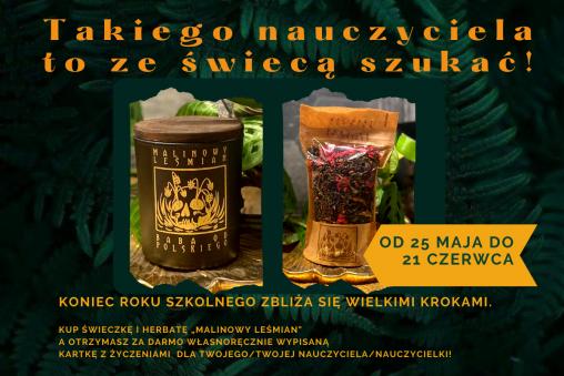 baba od polskiego promocja